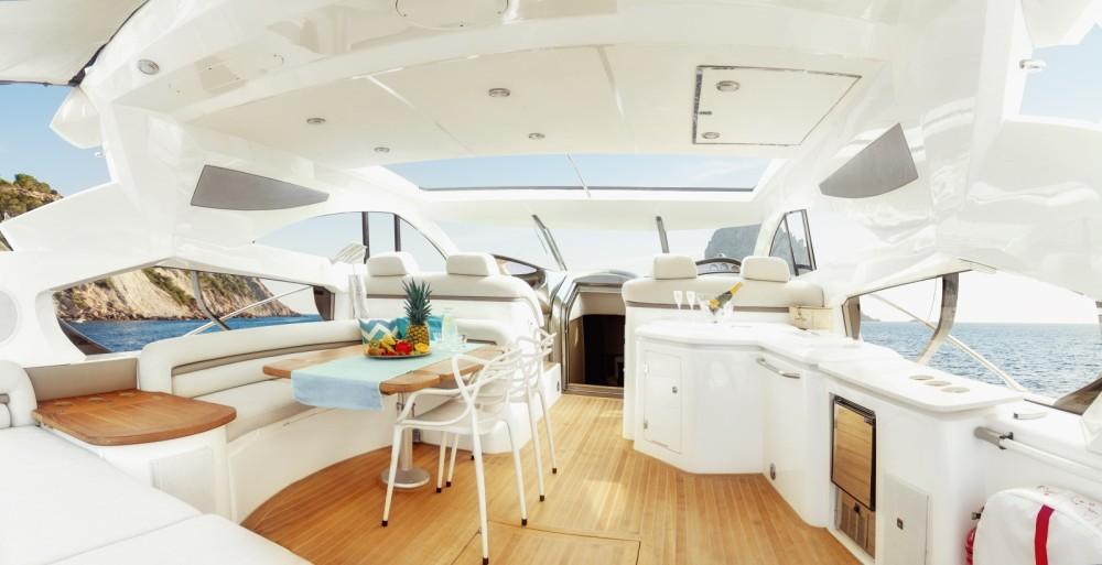 Noleggio yacht Eivissa - Sunseeker Predator 68 su SamBoat