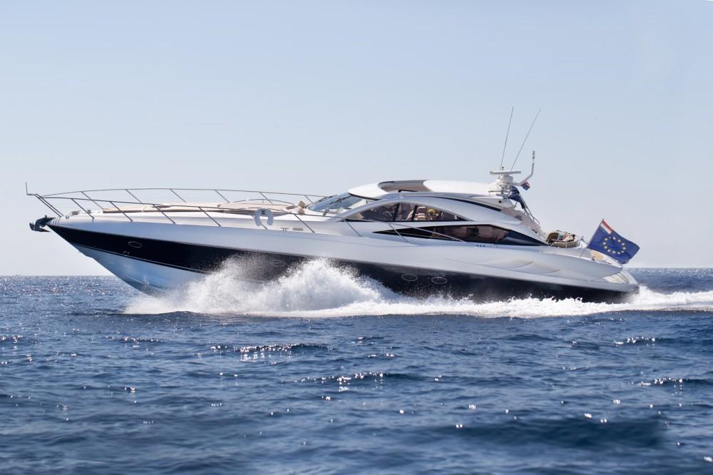 Noleggio Yacht con o senza skipper Sunseeker Eivissa