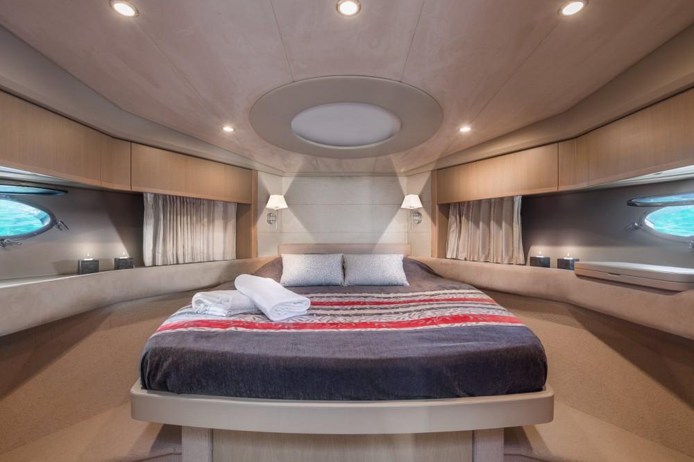 Noleggio Yacht con o senza skipper Princess Eivissa