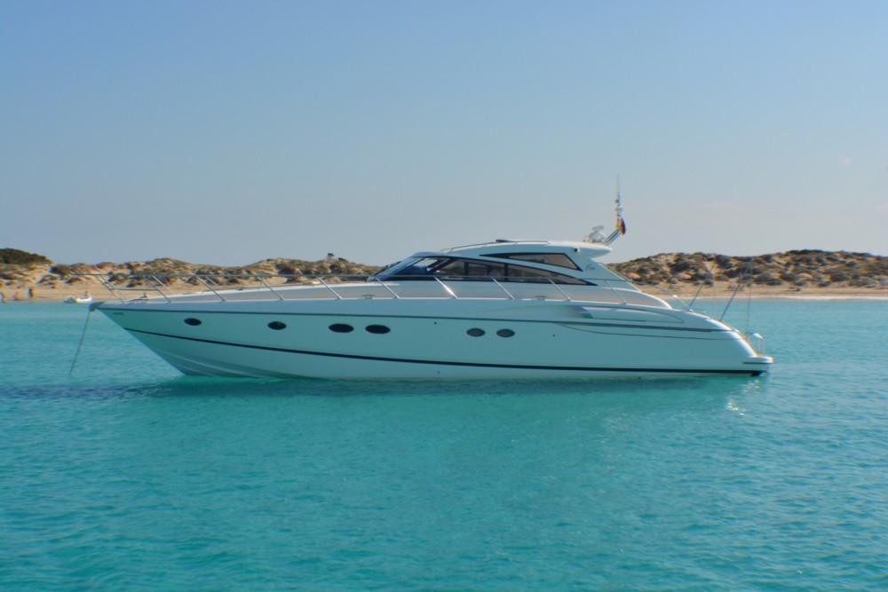 Noleggio yacht Eivissa - Princess Princess V58 su SamBoat