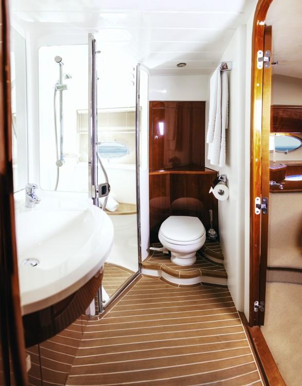 Yacht a noleggio Eivissa al miglior prezzo