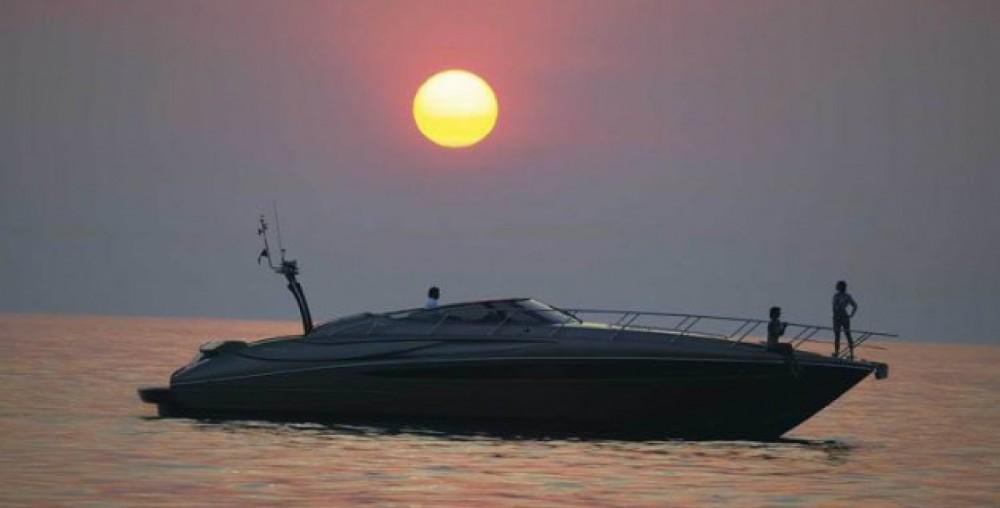 Noleggio Yacht con o senza skipper Riva Eivissa