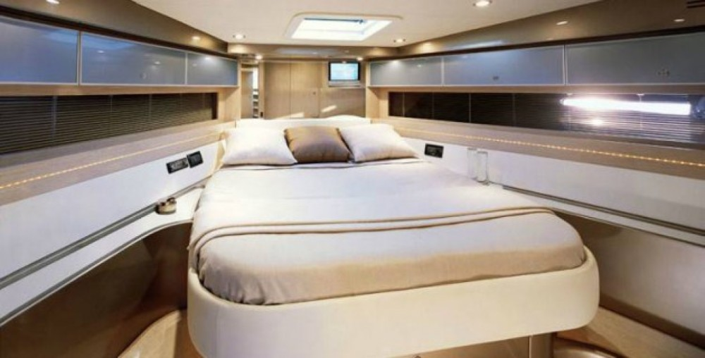 Noleggio barche Riva RIVALE 52 Eivissa su Samboat