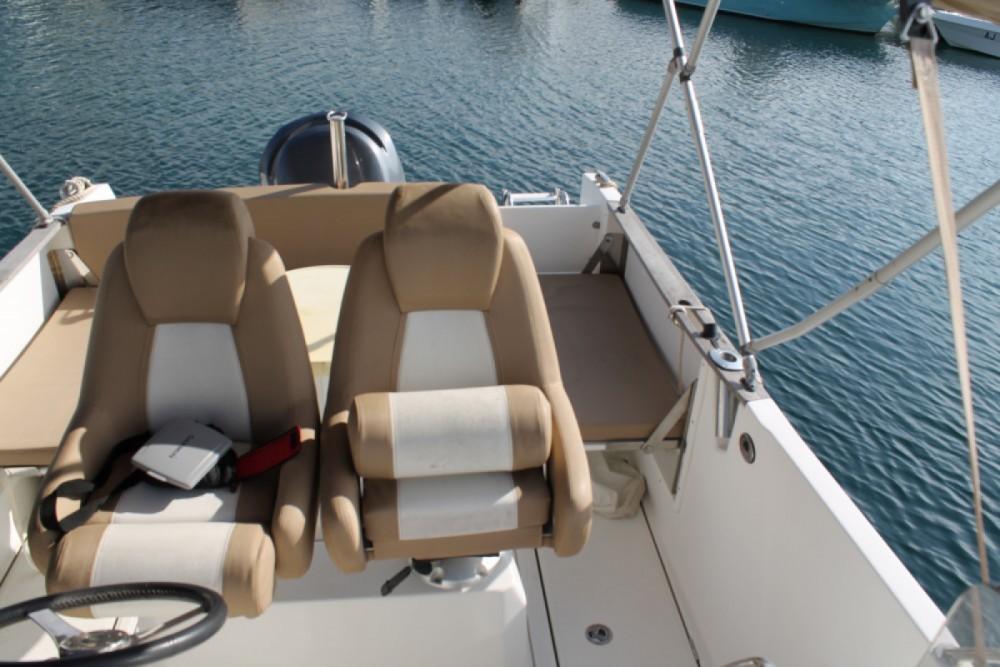 Noleggio yacht Propriano - Jeanneau Cap Camarat 7.5 Style su SamBoat