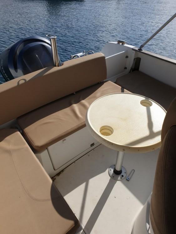 Noleggio Barca a motore con o senza skipper Jeanneau Propriano