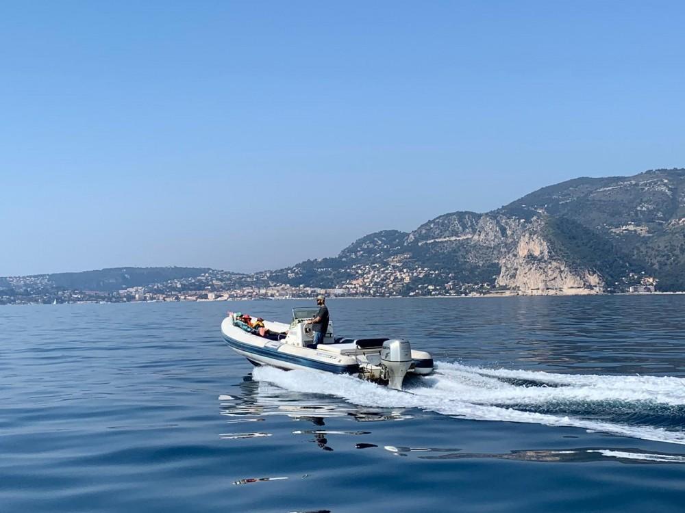 Noleggio Gommone con o senza skipper Joker Boat