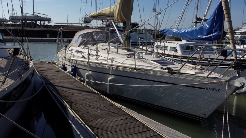 noleggio Barca a vela La Rochelle - Jeanneau Sun Legend 41