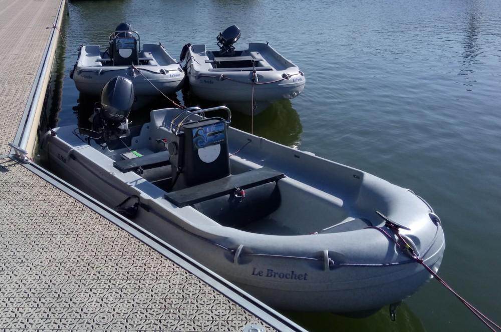 Noleggio barche Fun Yak Sécu 13 Mâcon su Samboat