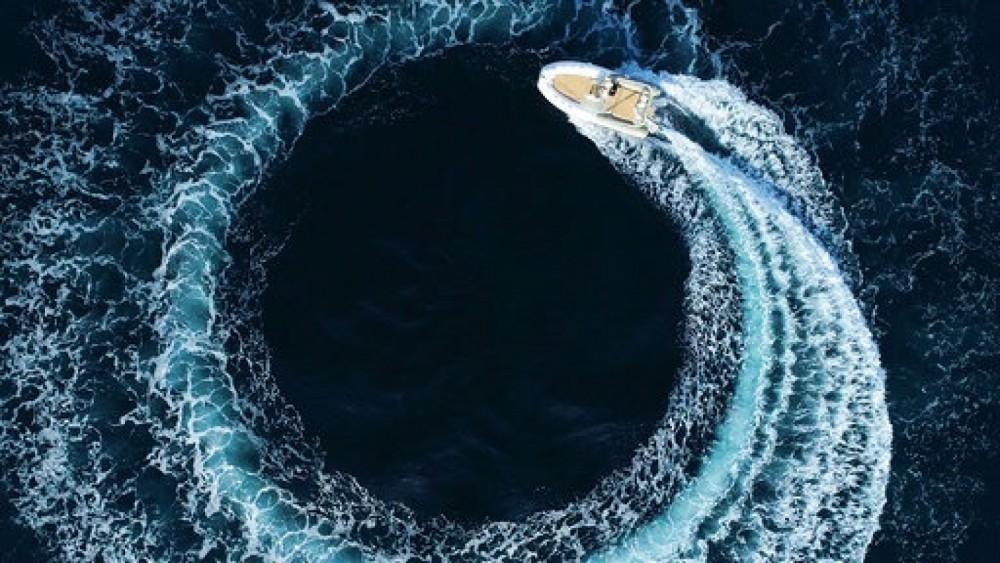 Noleggio barche Zodiac Medline 650 Cannes su Samboat