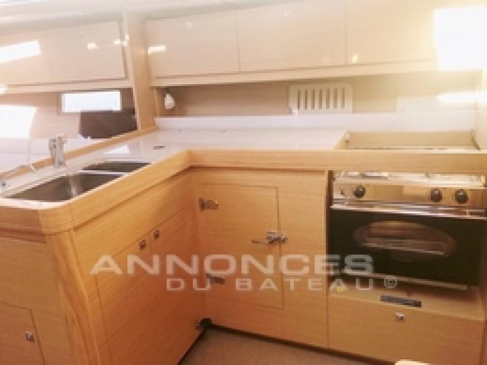 Noleggio barche Dufour Dufour 382 Grand Large  su Samboat