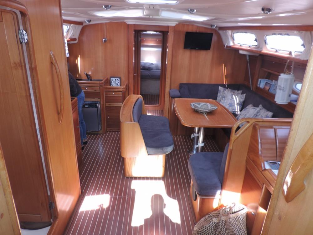 Noleggio yacht Cesenatico - Bavaria Bavaria 46 Cruiser su SamBoat