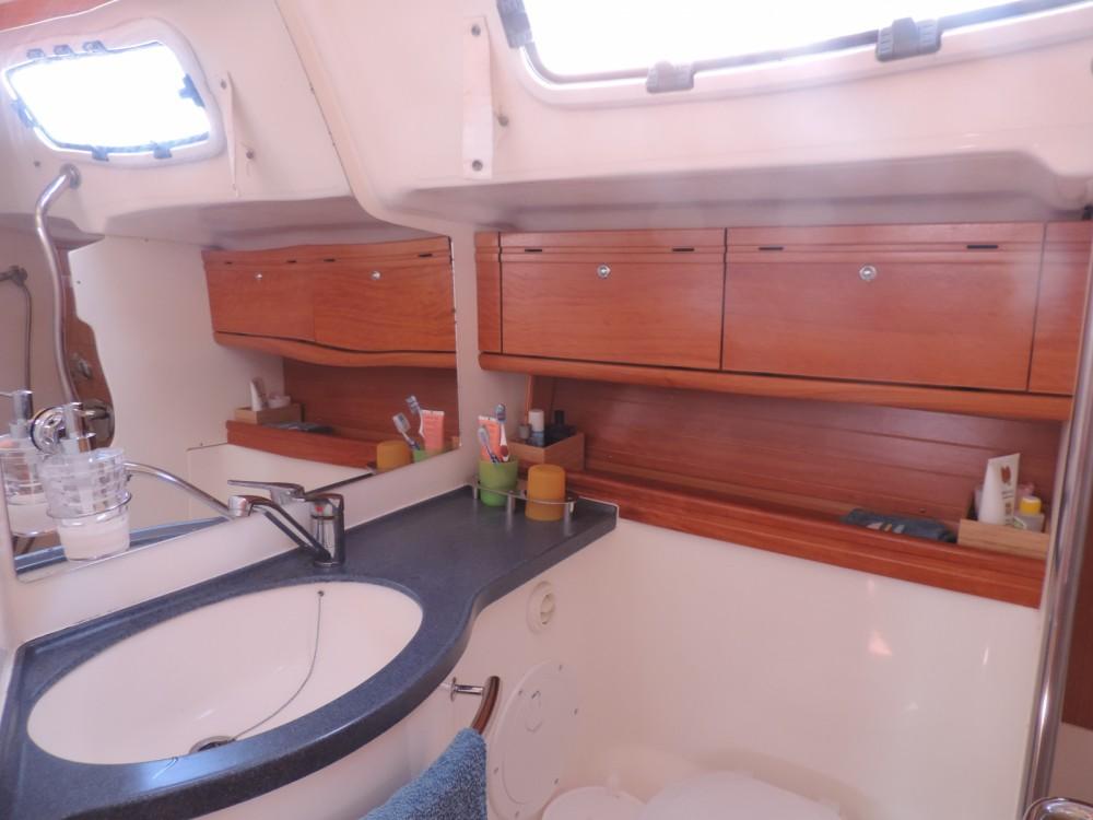 Noleggio barche Cesenatico economico Bavaria 46 Cruiser