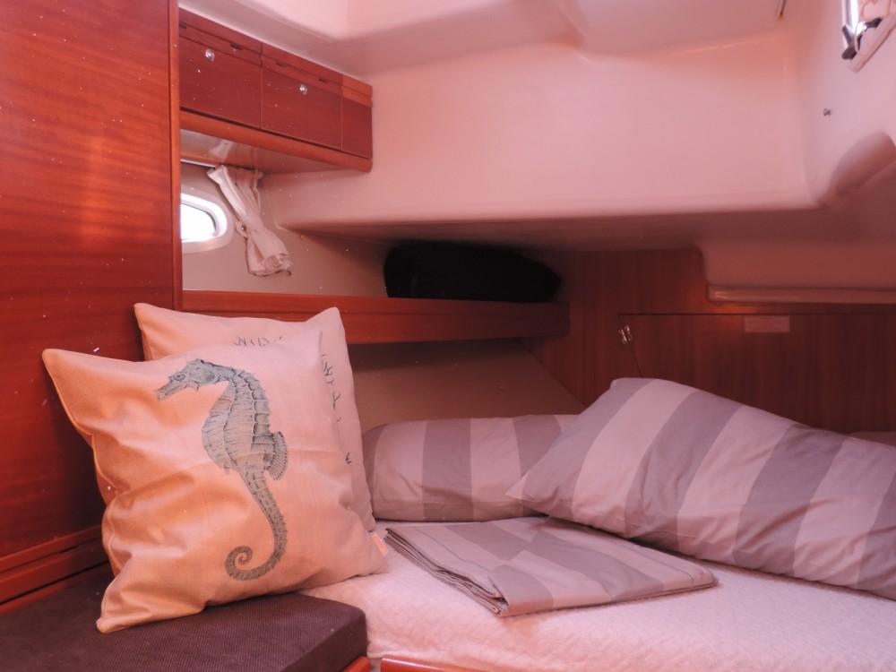 Noleggio barche Bavaria Bavaria 46 Cruiser Cesenatico su Samboat