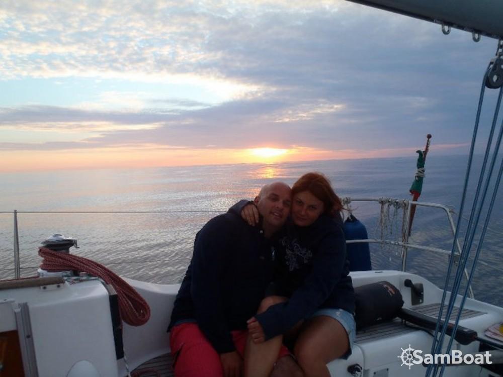 Noleggio barche Bénéteau First 34.7 Santa Teresa Gallura su Samboat