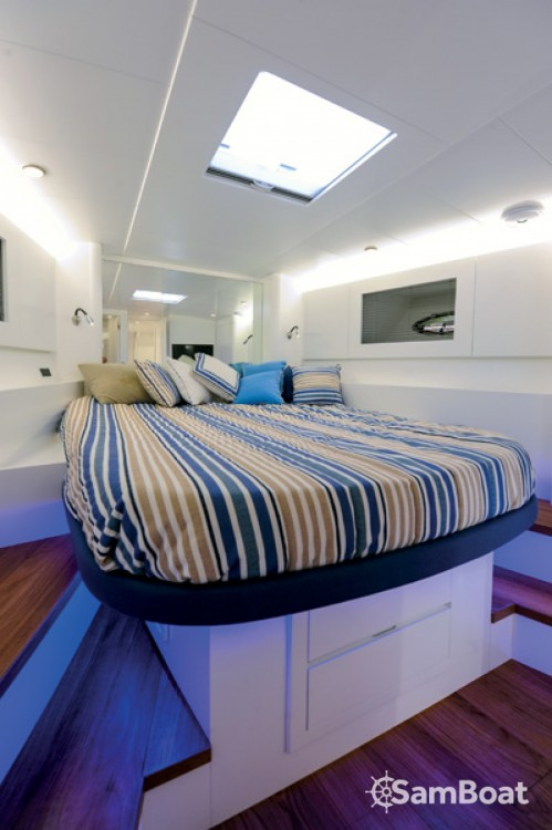 Noleggio Yacht con o senza skipper Tornado Anacapri
