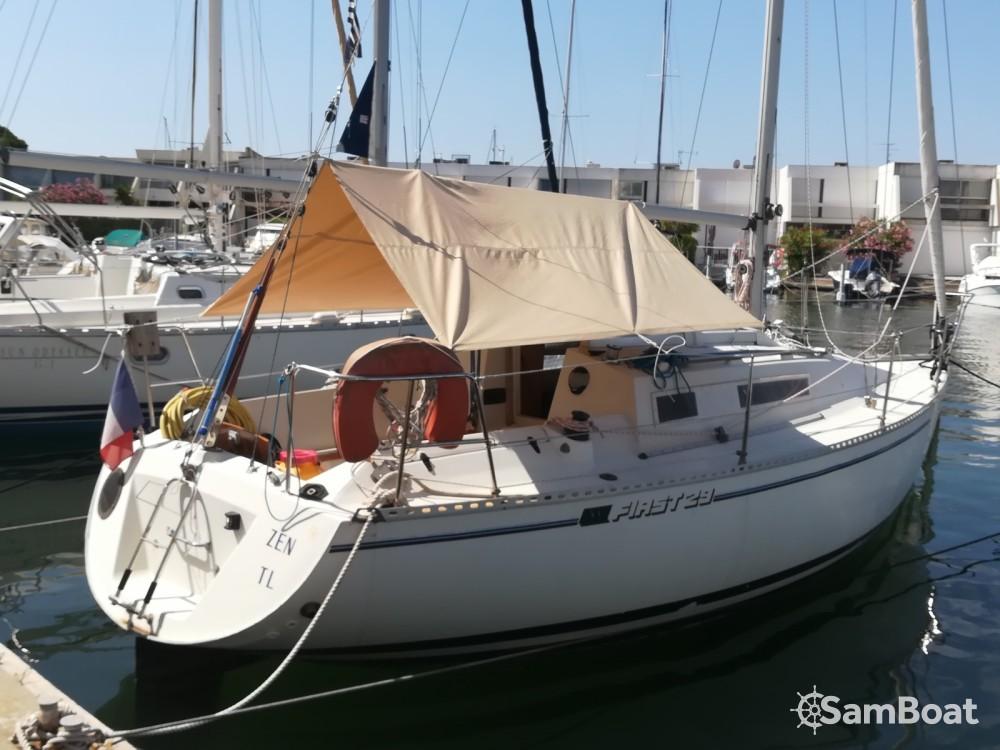 Noleggio yacht Le Grau-du-Roi - Bénéteau First 29 GTE su SamBoat