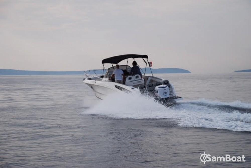 Noleggio barche Le Grau-du-Roi economico SL 702
