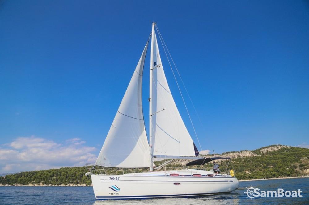 noleggio Barca a vela Spalato - Bavaria Bavaria 37