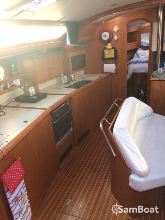 Barca a vela a noleggio Saint-Cyprien al miglior prezzo