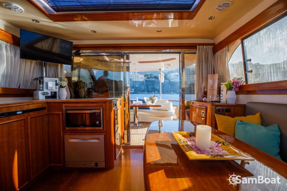 Noleggio barche Fratelli Aprea SORRENTO 56 Sorrento su Samboat