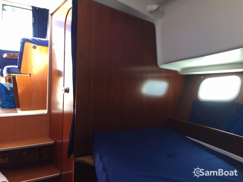 Noleggio Barca a motore con o senza skipper Bénéteau Concarneau