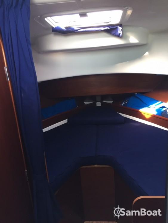 Noleggio barche Concarneau economico Antares 760