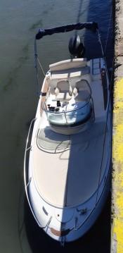 Noleggio Barca a motore con o senza skipper Sessa Marine a Arcachon