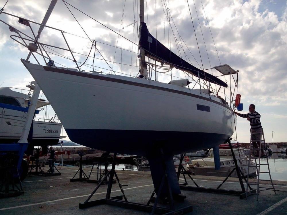 Noleggio Barca a vela con o senza skipper Dufour Hyères