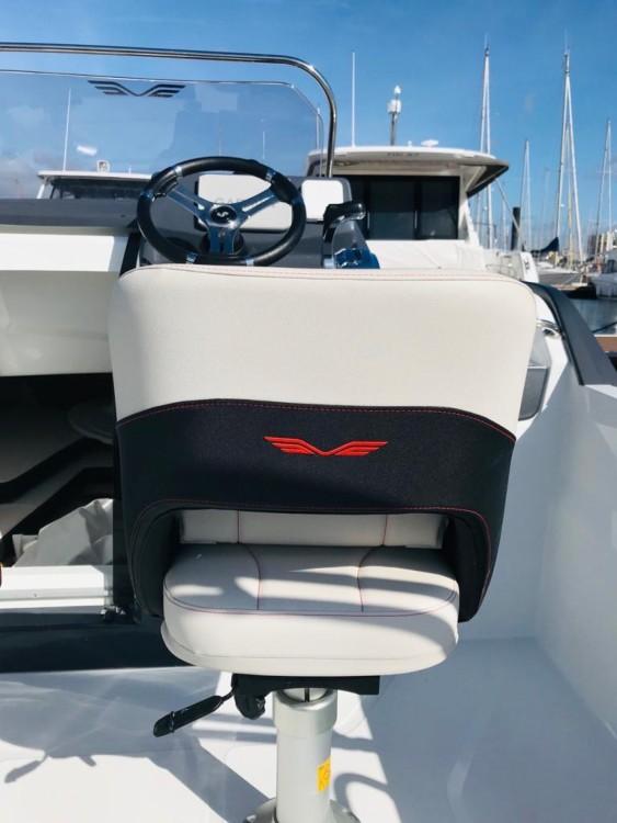 noleggio Barca a motore Arcachon - Bénéteau Flyer 6.6 SUNdeck