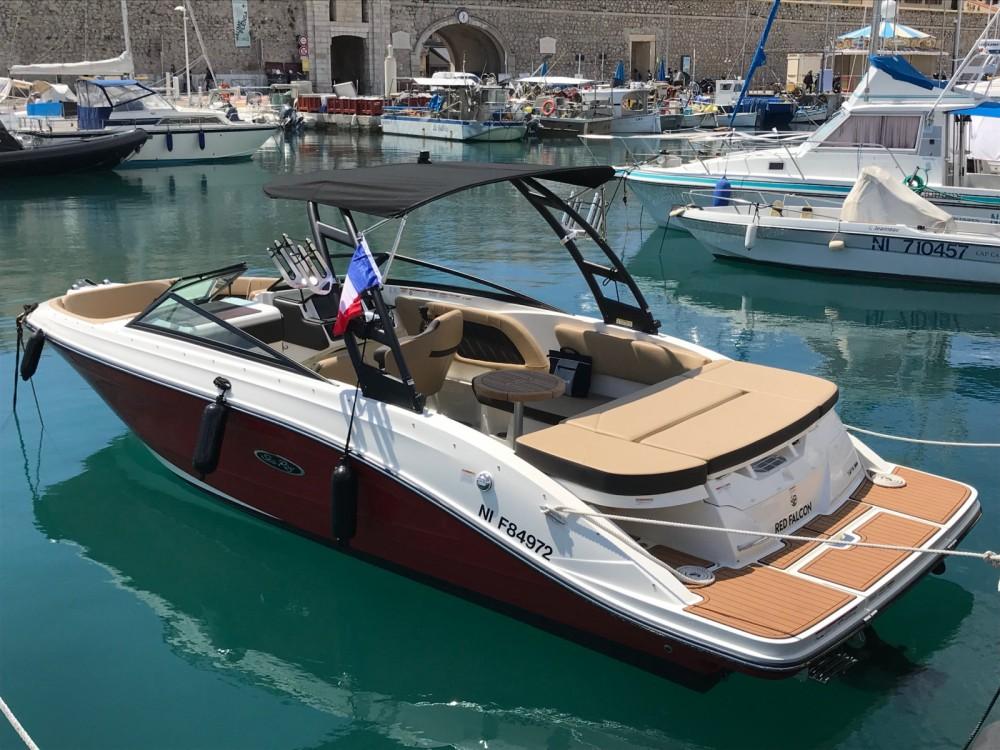 Noleggio barche Antibes economico SPX 230