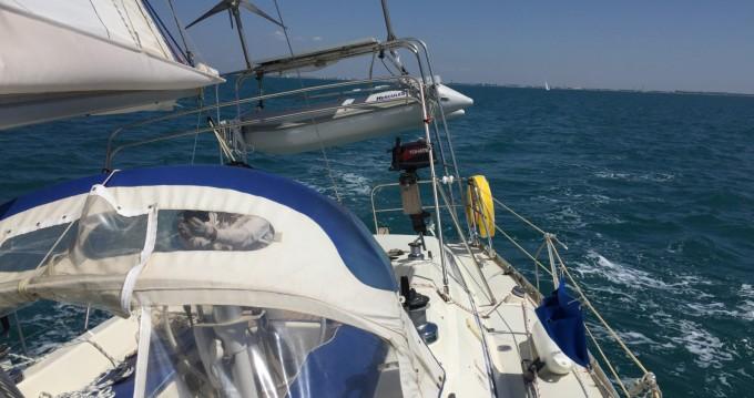 Noleggio barche Freedom 12 metres a Le Grau-du-Roi su Samboat