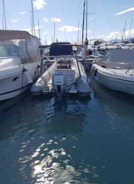 Noleggio barche Bwa Six One a Saint-Laurent-du-Var su Samboat