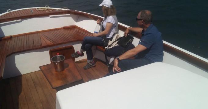 Noleggio barche Lambro  30 classe  a Napoli su Samboat