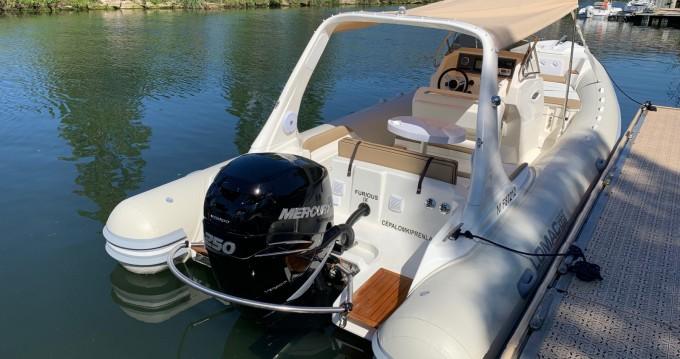 Noleggio yacht a Cannes – Lomac MERCURY su SamBoat
