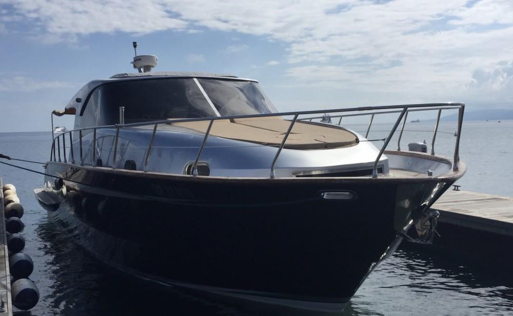 Noleggiare un'Pietra-Marina-46 pm46 Castiglione della Pescaia