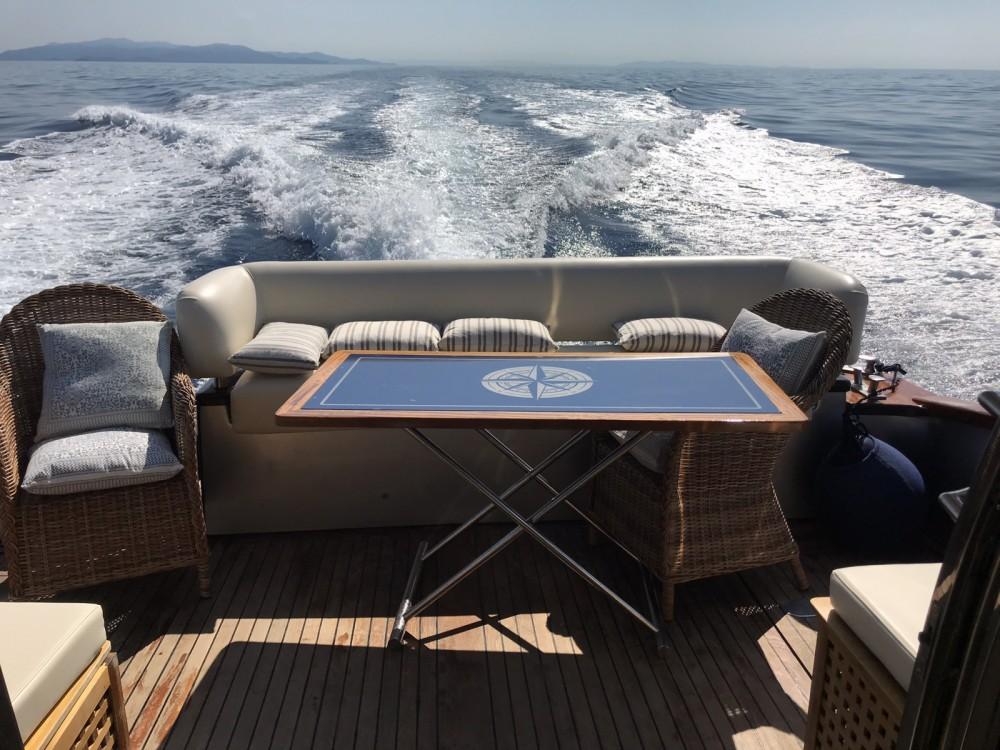 Noleggio yacht Castiglione della Pescaia - Pietra-Marina-46 pm46 su SamBoat