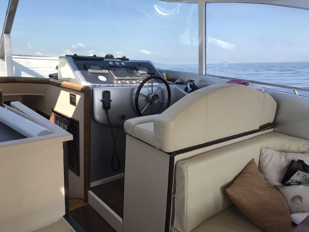 Noleggio barche Pietra-Marina-46 pm46 Castiglione della Pescaia su Samboat