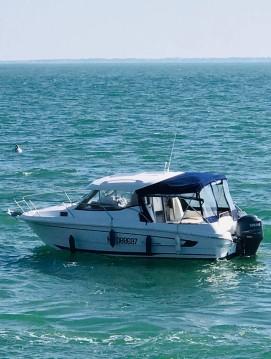 Noleggio barche Bénéteau Antares 7.5 a Noirmoutier-en-l'Île su Samboat
