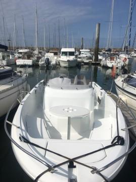 Noleggio yacht a Pornichet – Jeanneau Cap Camarat 650 CC Style su SamBoat