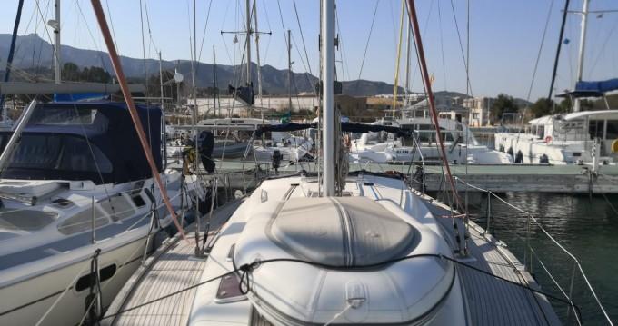 Noleggio Barca a vela a Sant Carles de la Ràpita – Bavaria 46