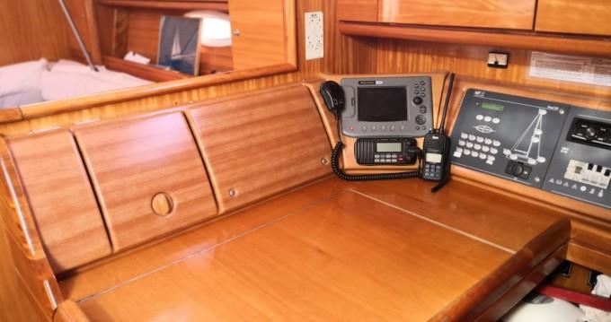 Barca a vela a noleggio a Sant Carles de la Ràpita al miglior prezzo