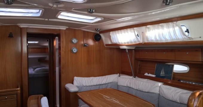 Noleggio Barca a vela con o senza skipper Bavaria a Sant Carles de la Ràpita