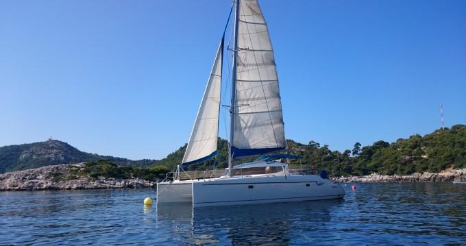 Noleggio barche Alghero economico Lavezzi 40