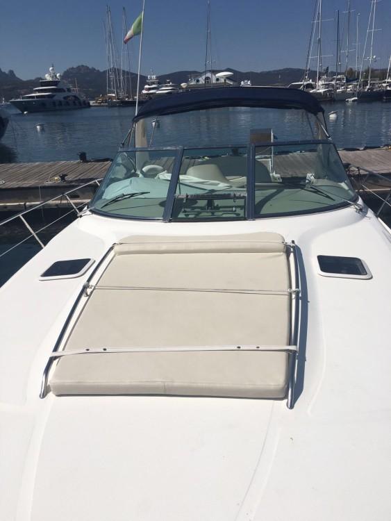 Noleggio barche Sea Ray Sea Ray 455 Sundancer Porto San Paolo su Samboat