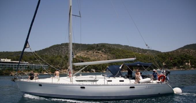noleggio Barca a vela a Misida - Jeanneau Sun Odyssey 45.2