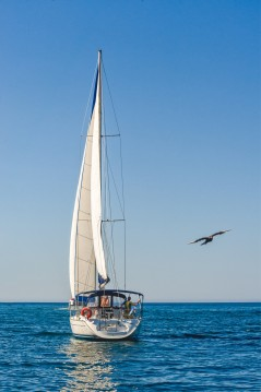Noleggio barche Jeanneau Sun Odyssey 40 a Chania su Samboat