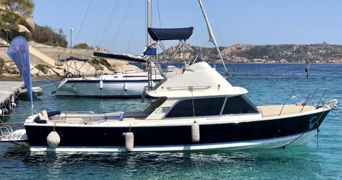 Noleggio barche Porto Pozzo economico 31