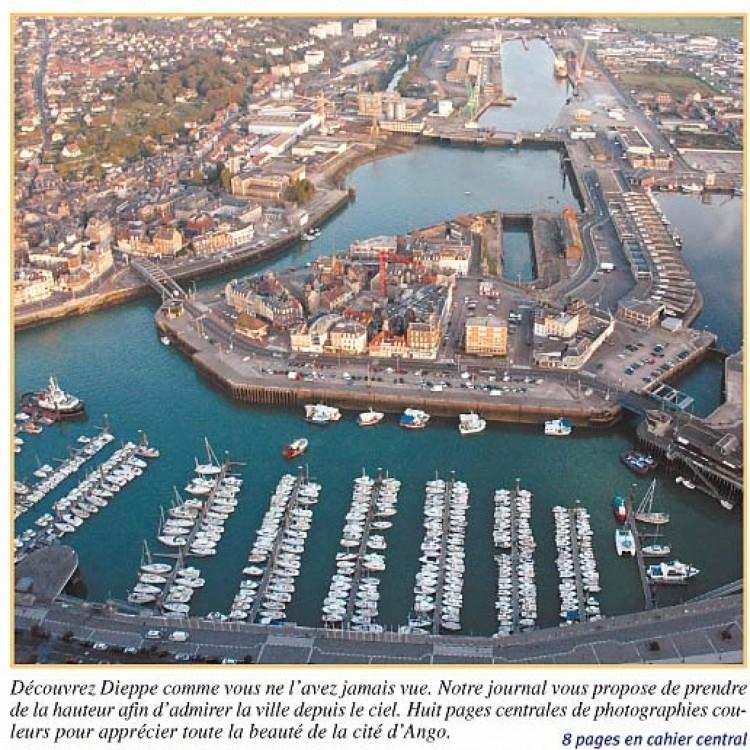Barca a vela a noleggio Dieppe al miglior prezzo