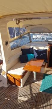 Noleggio Yacht Apreamare con patente nautica