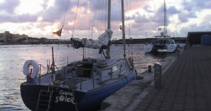 Noleggio yacht a Termini Imerese – Grand Soleil Grand Soleil 34 su SamBoat
